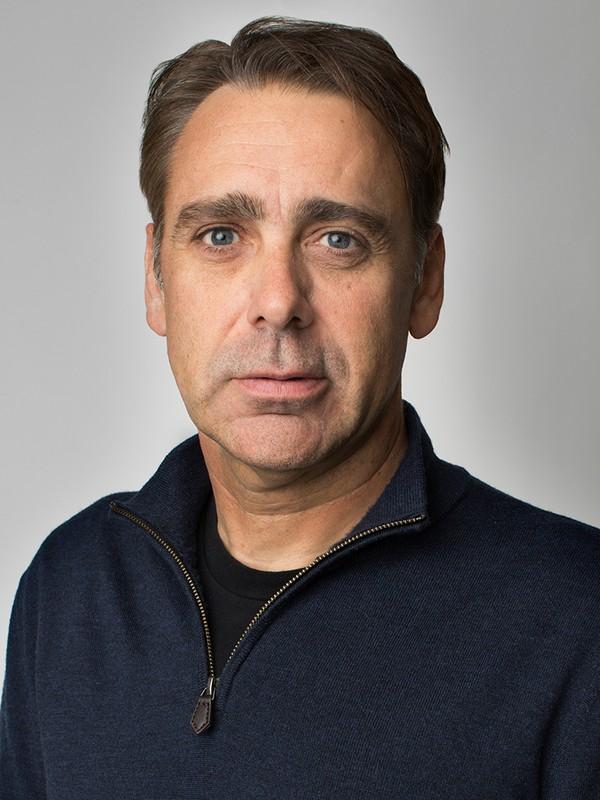 poza Joe Bentley - Vice Preşedintele Departamentului de Inginerie din cadrul GoPro