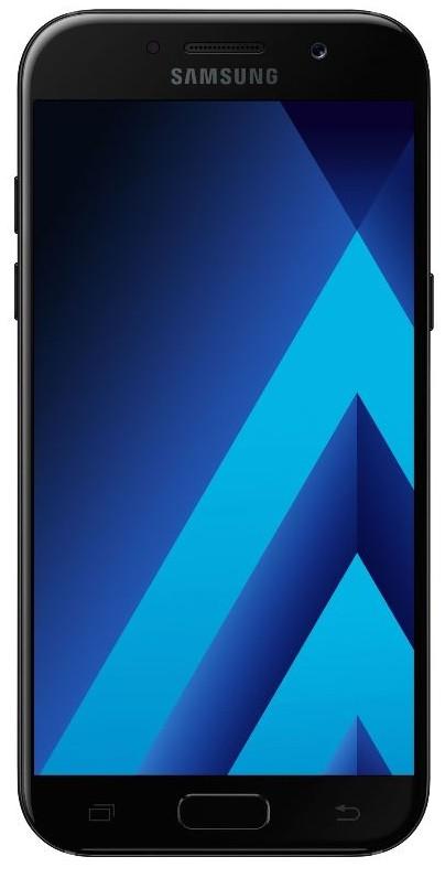 poza telefon Samsung Galaxy A5 2017