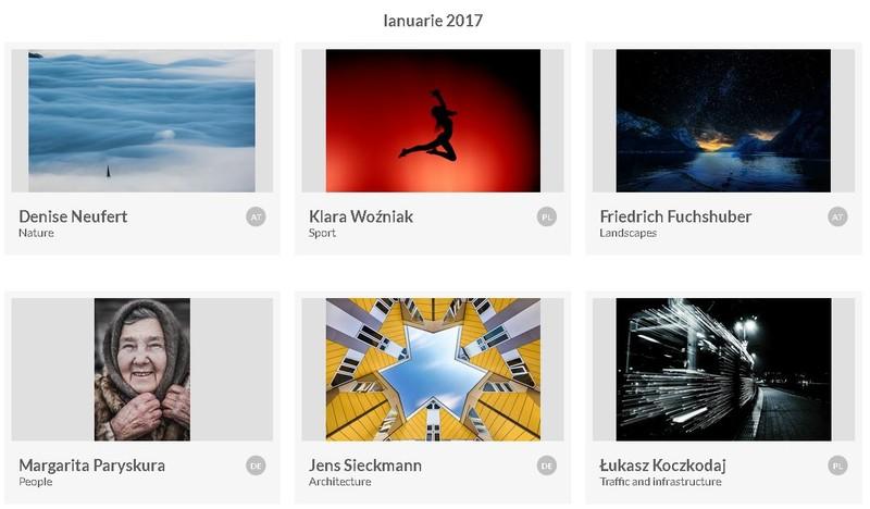 concurs de fotografie cewe lumea nostra minunata