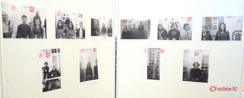 poze expozitiei foto institutul balassi diacronia