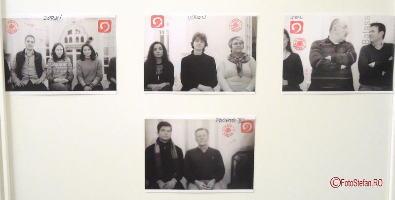 poze expozitie foto institutul balassi