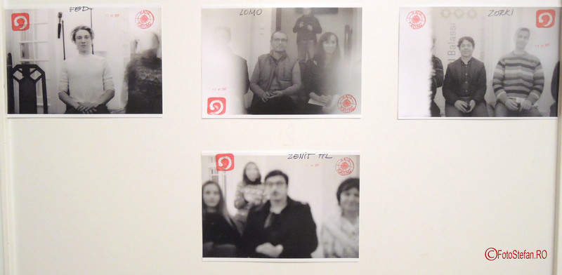 expozitie fotografie alb-negru institutul balassi bucuresti