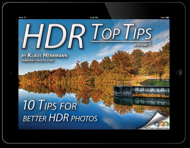 carte gratuita pdf fotografie tehnica hdr