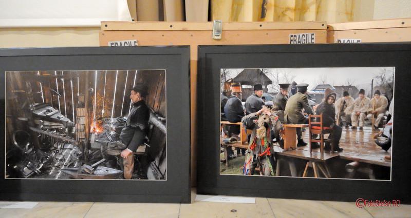 expozitie fotografii maramures icr bucuresti