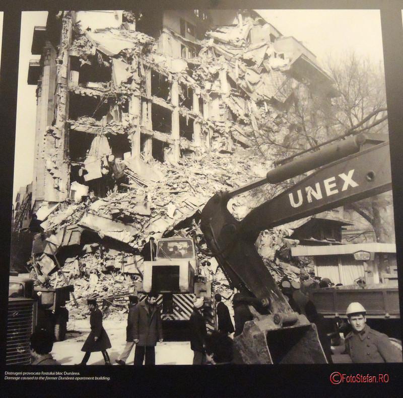 poza efecte cutremur bucuresti 4 martie 1977