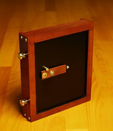 poza dispozitiv pinhole stenopa Zeroimage camera