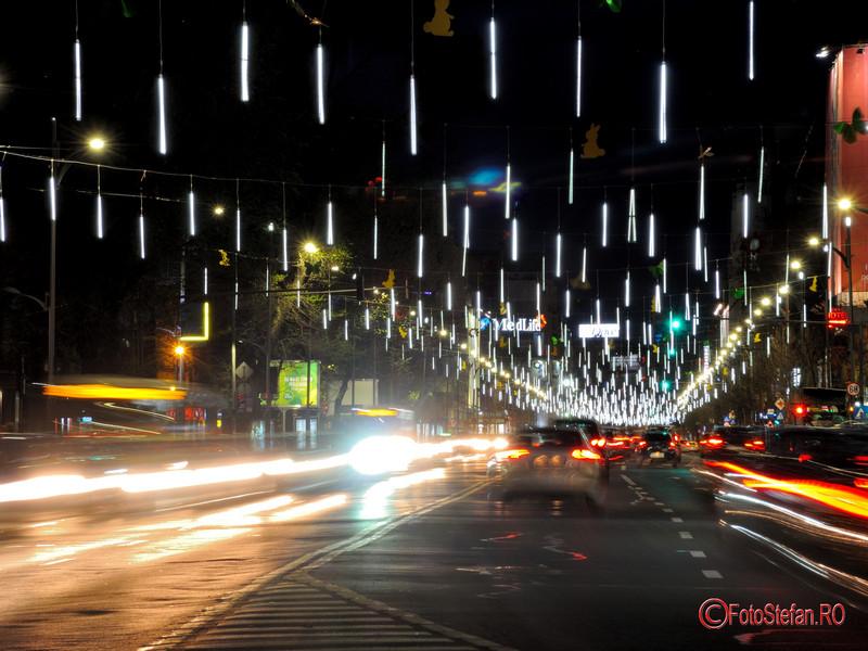 poze luminite paste bucuresti