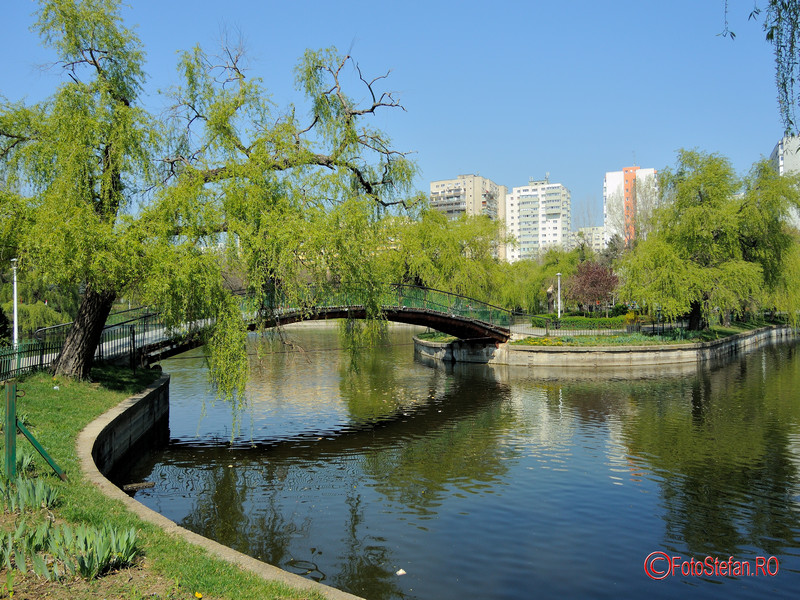 poza pod lac morarilor bucuresti pantelimon