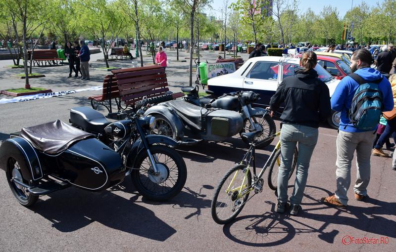 poza biciclete motociclete bucuresti parcul lumea copiilor