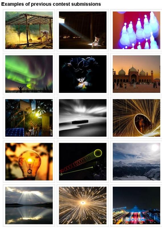 poze concurs fotografie ziua luminii