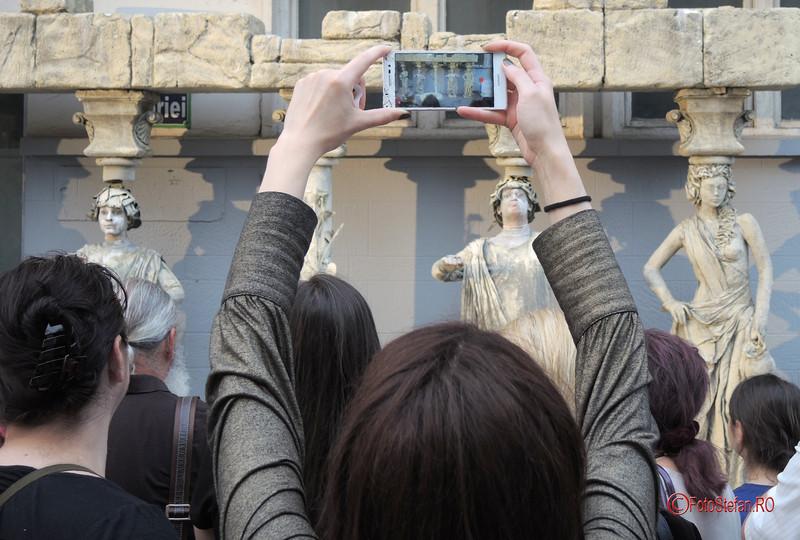 poza fata fimare telefon mobil #fisv2017 #statuivivante