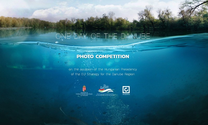 One Day of the Danube european photo contest
