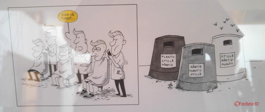poza caricatura umor salon bd bucuresti casa filipescu cesianu