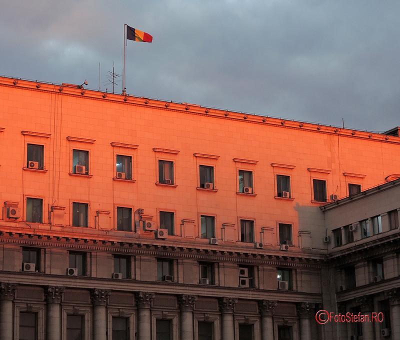 poza fostul sediu comitet central partidul comunist roman bucuresti