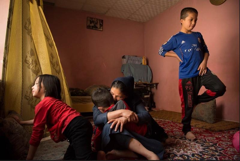 Kiana Hayeri fotoreporter fotografa IAFOR Documentary Photography Award