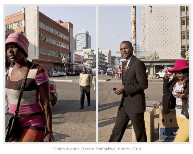 poza fotografie africa Guy Tillim castigatorul HCB Award 2017