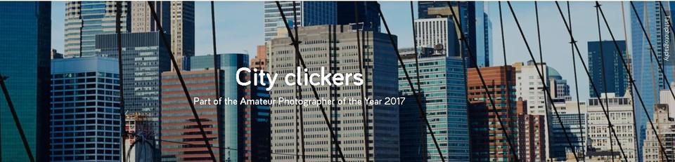 concurs fotografie arhitectura peisaj urban oras City clickers
