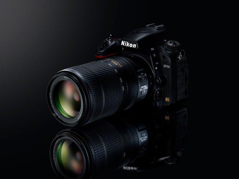 poza dslr nikon d750 NIKKOR AF-P 70-300mm f/4.5-5.6E ED VR