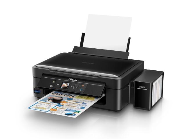 imprimanta its epson l486 reducere pret promotie