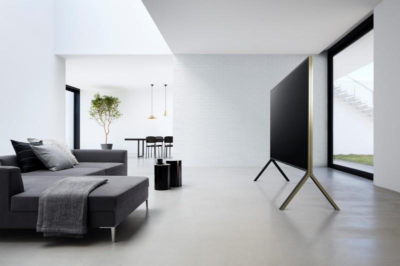 poza televizor Sony KD-65ZD9