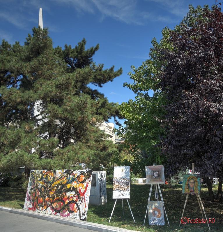 poze foto Art Walk Street-AWS 2017  Piata Revolutiei Bucuresti