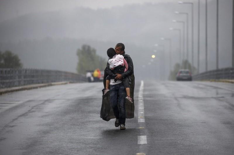 Yannis Behrakis fotograf fotoreporter Reuters Pictures