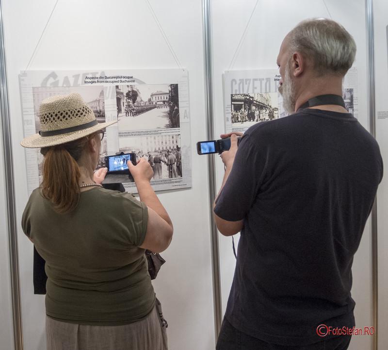 poze fotografi expozitie palatul sutu bucuresti