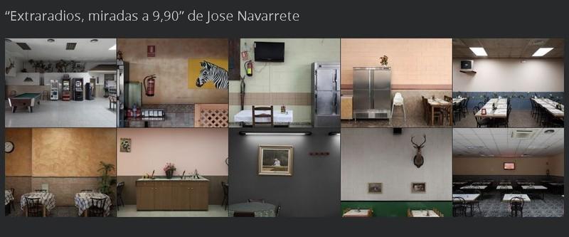 poze concurs foto finalist Educating the Eye Jose Navarrete