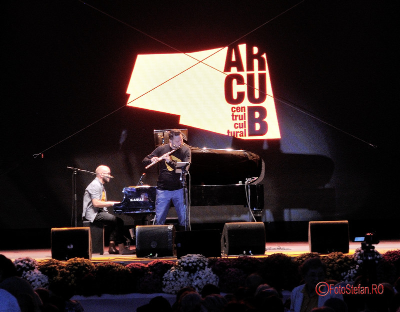 poze Piata Festivalului George Enescu 2017 bucuresti
