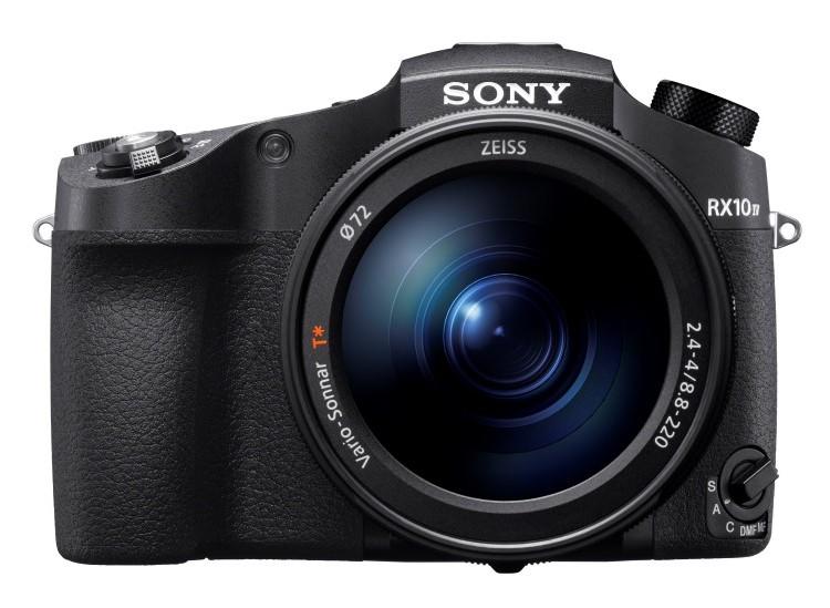 poza parat foto bridge Sony Cyber-shot DSC-RX10 IV
