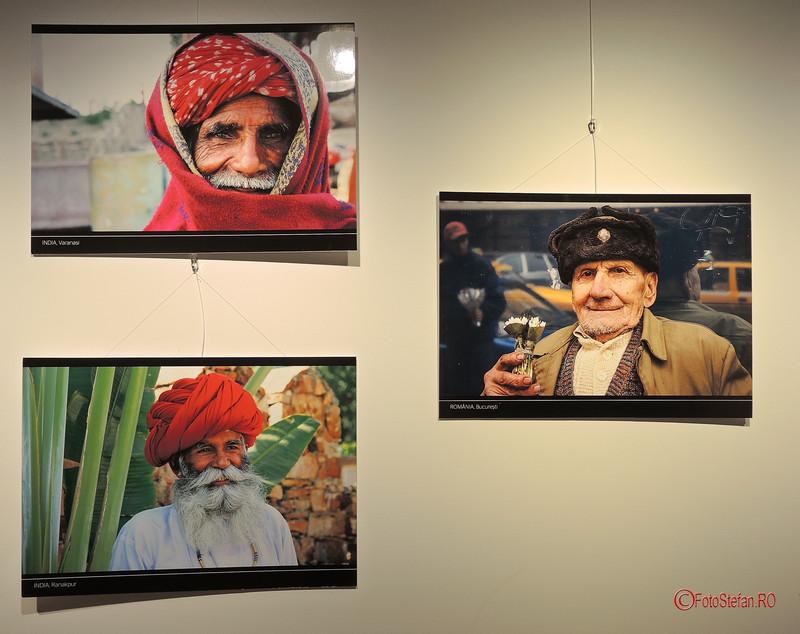 poze fotografii portrete Happiness Dimitra Stasinopoulou  Arcub BucurestiFestivalul National de Teatru FNT 2017