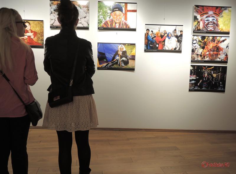 poze expozitie fotografie arcub bucuresti
