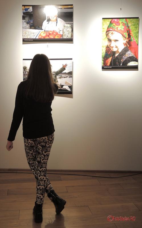 poze vernisaj expozitie foto arcub fnt 2017 bucuresti
