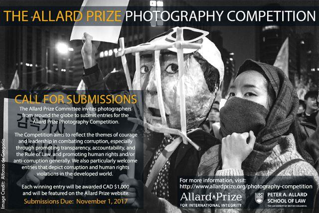 concurs fotografie premii poze lupta impotriva coruptiei drepturile omului