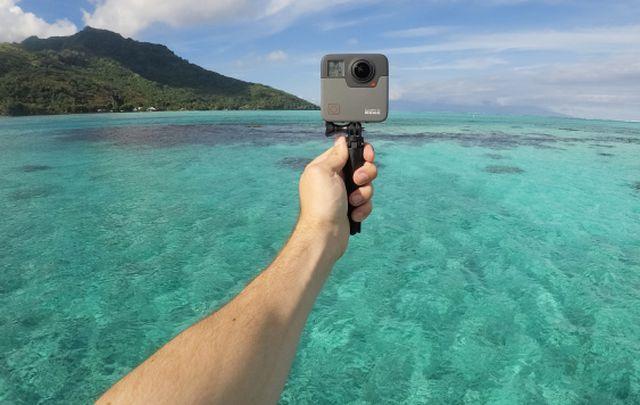 camer foto video actiune filmare 360 grade
