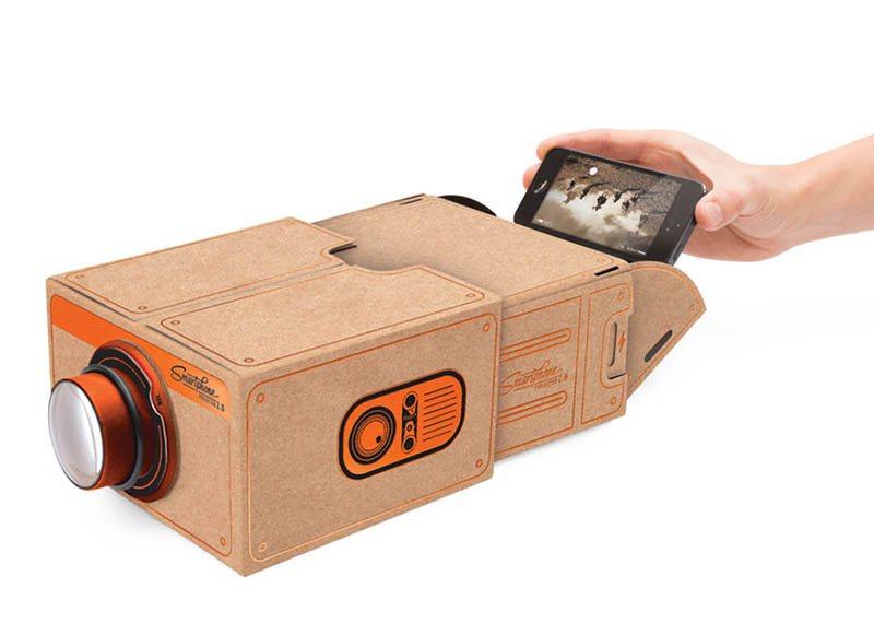 poza foto Proiector smartphone 2.0