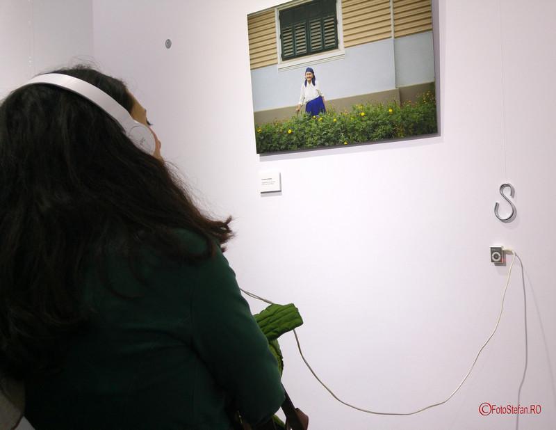 poze vernisaj expozitie fotografie People of Romania Galeria Simeza Bucuresti