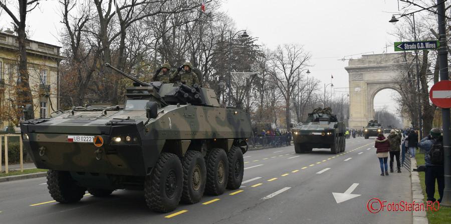 poza tab patria armata poloniei bucuresti