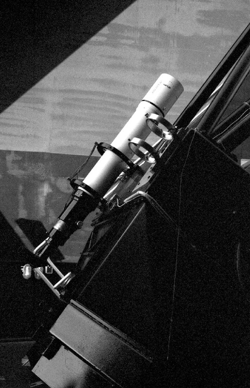 fotografa germania Daniela Djukic telescop pluto planete