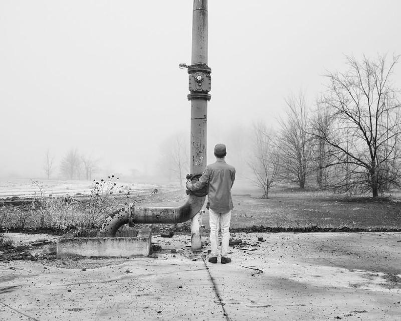 poza alb negru fotograf Giorgio Musinu premiat