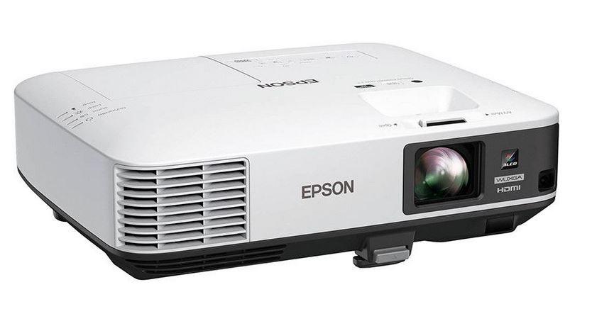 poza Videoproiector EPSON EB-2255U