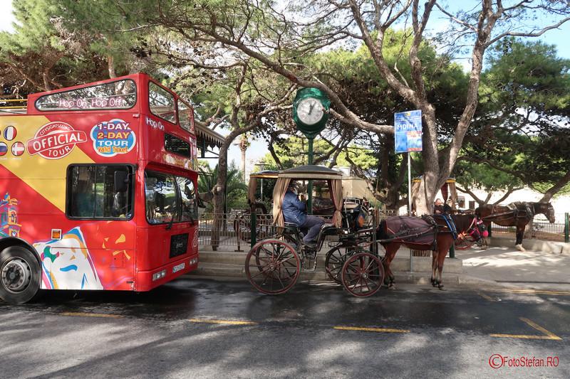 poza autobuz turistic caleasca malta