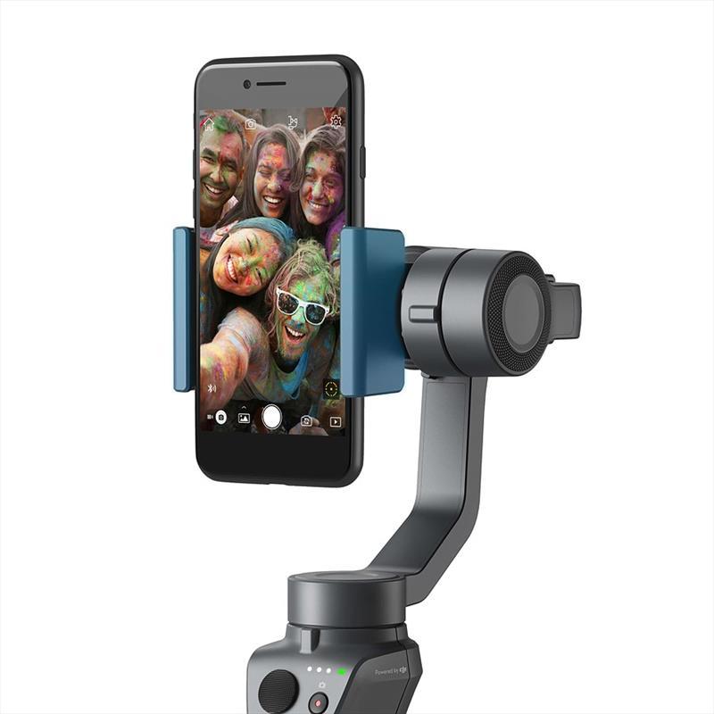 DJI Osmo Mobile 2 stabilizare filmare fotografiere smartphone