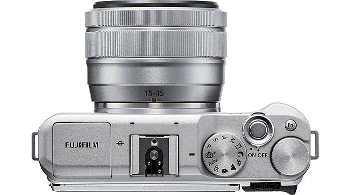 mirrorless aparat foto Fujifilm X-A5