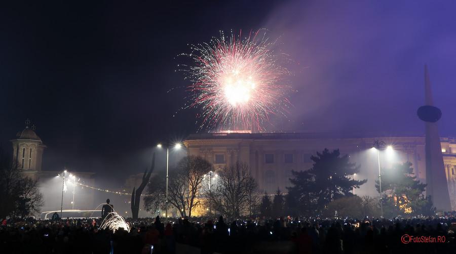 poze fotografii hit revelion bucuresti pmb arcub 2018