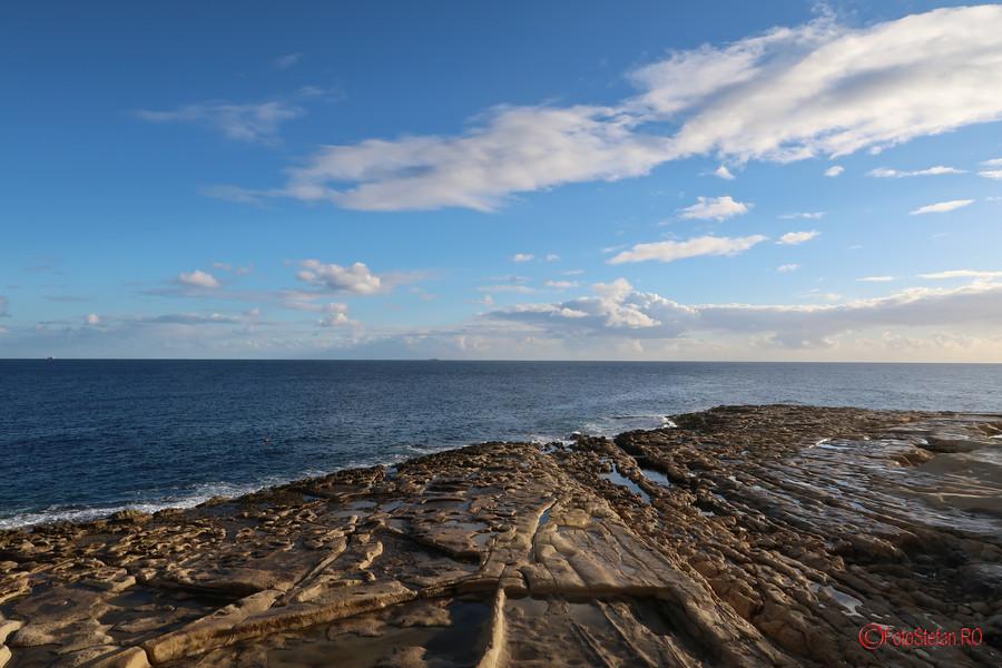 poza fotografie tarm insula malta calatorie