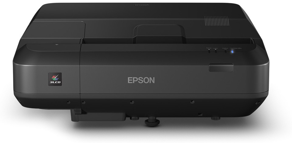 poza Epson EH-LS100 videoproiector fotografie