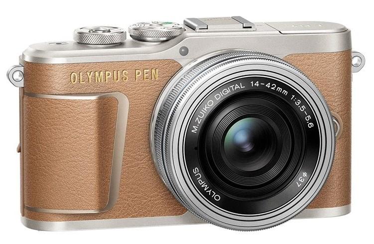 Olympus PEN E-PL9 negru aparat foto mirrorless
