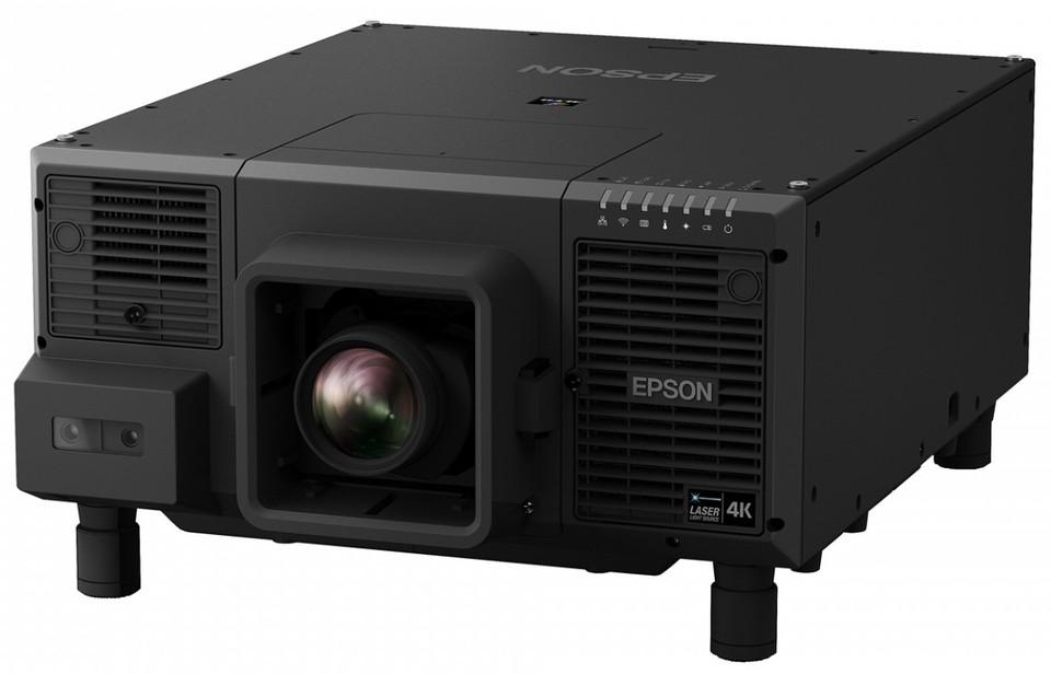 Epson EB-L12000Q videoproiector 4K 3LCD laser poza foto