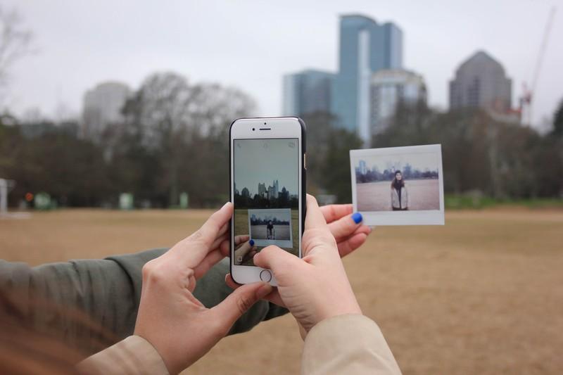 fotografie telefon mobil smartphone fotografiere poza